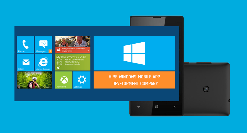 How to Hire Windows Mobile App Development Company